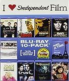 Heart Independent Film 10 Bd Set [Blu-ray]