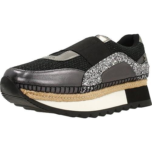 Gioseppo Calzado Deportivo Para Mujer, Color Negro, Marca, Modelo Calzado Deportivo Para Mujer 43399G Negro: Amazon.es: Zapatos y complementos
