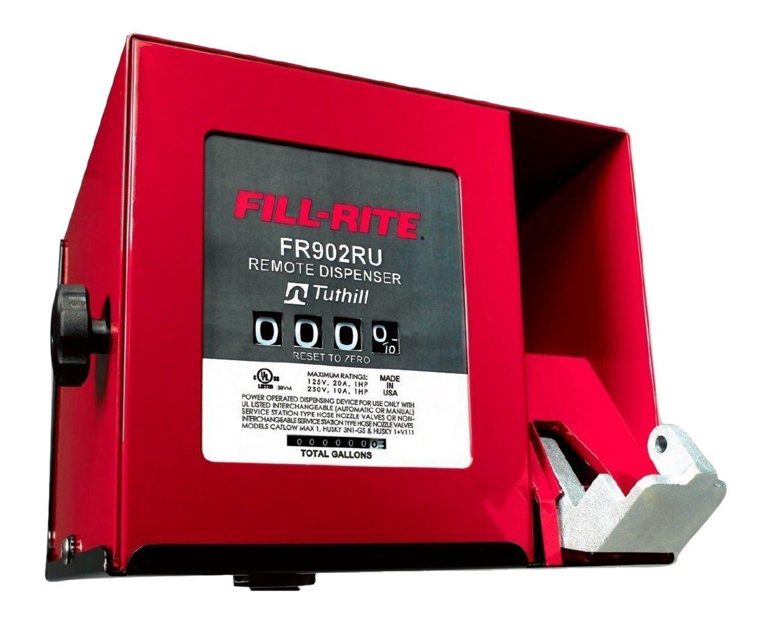 Amazon.com: Fill-Rite fr902cru Medidor Gabinete Compacto ...
