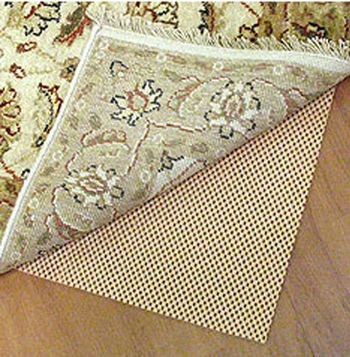 Home Dynamix Ultra Stop 23.6-Inch by 47-1/4-Inch Rug Pad (Tile Rug)