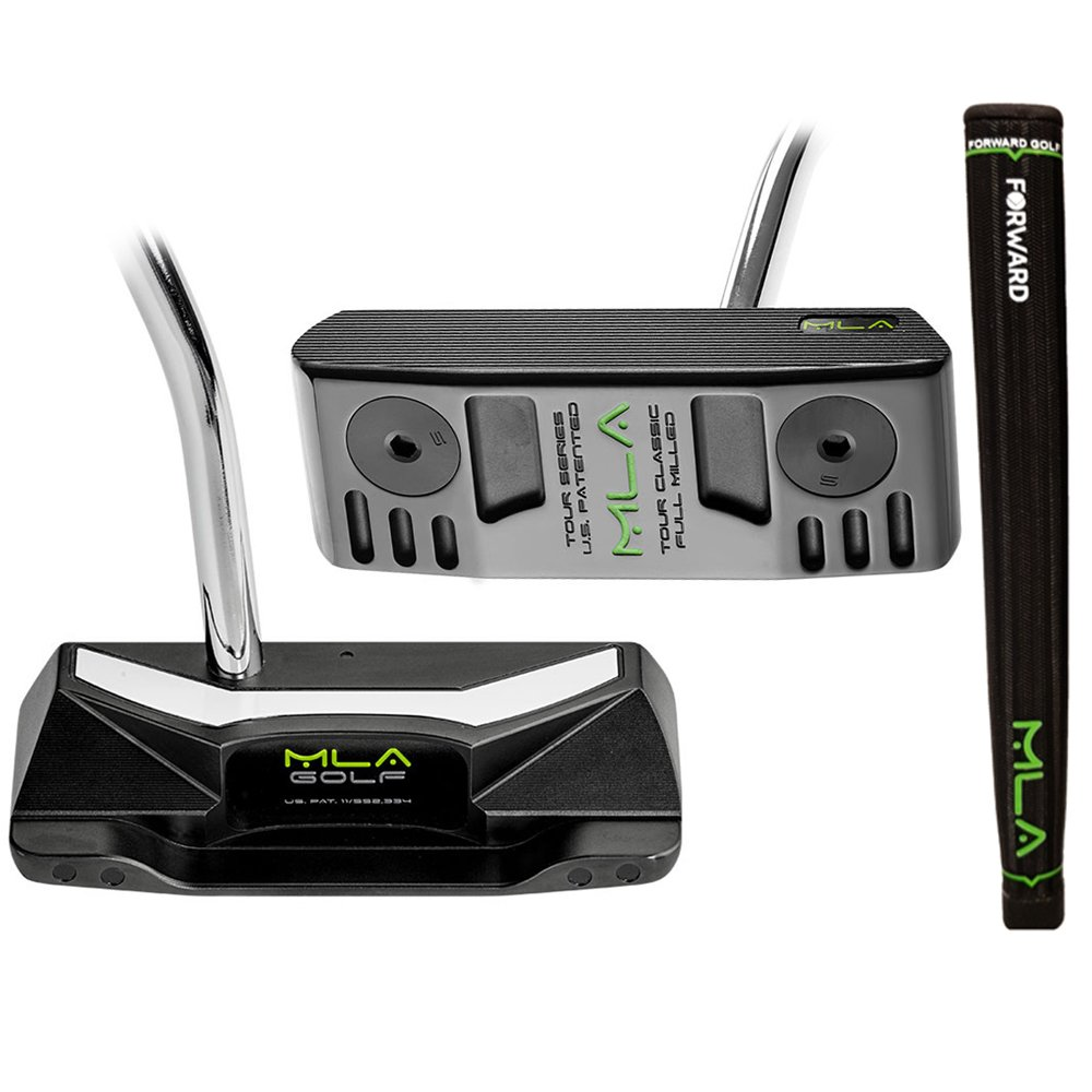 MLA Golf Tour Series Putter 2018 Right Classic 34