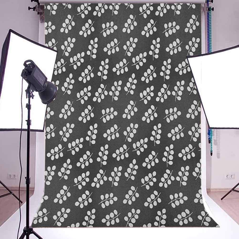 7x10 FT Romantic Vinyl Photography Background Backdrops,Love is Fearless Inspirational Inscription on Pastel Color Bands Background for Graduation Prom Dance Decor Photo Booth Studio Prop Banner
