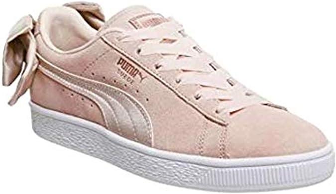 Baskets Puma Rose pour Femme Page 3 Achat, Vente Neuf & d