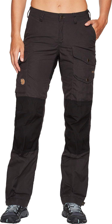 Fjallraven, Women's Vidda Pro Trousers Regular