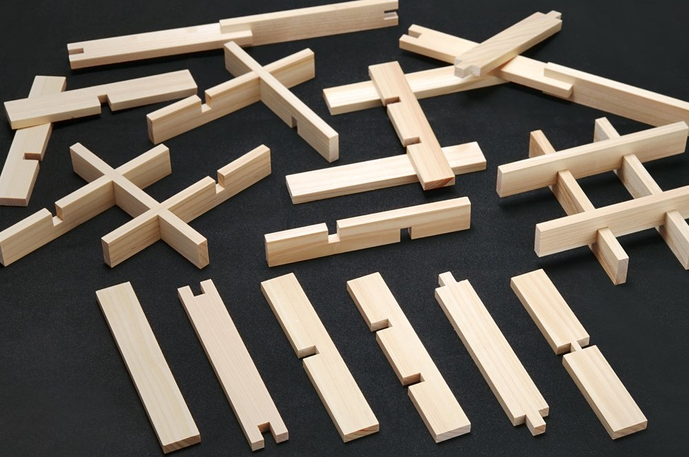 0才からの好奇心 創造積み木くみっこ 600本( 600本( 6種各100本) B00B7TBEI0 B00B7TBEI0, 足立区:763027a1 --- loveszsator.hu