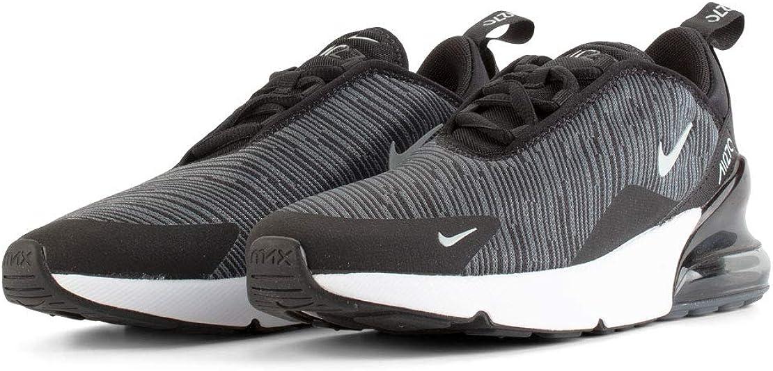 PS Boys Pre-School Running Shoes AO2372-008 2Y Nike Air Max 270