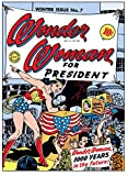 img - for Wonder Woman (1942-1986) #7 book / textbook / text book