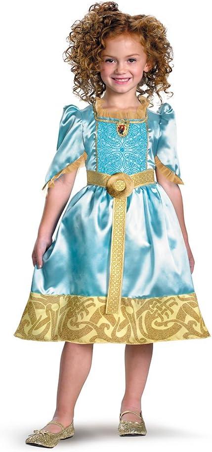 Disguise Costumes Brave Merida Classic Costume