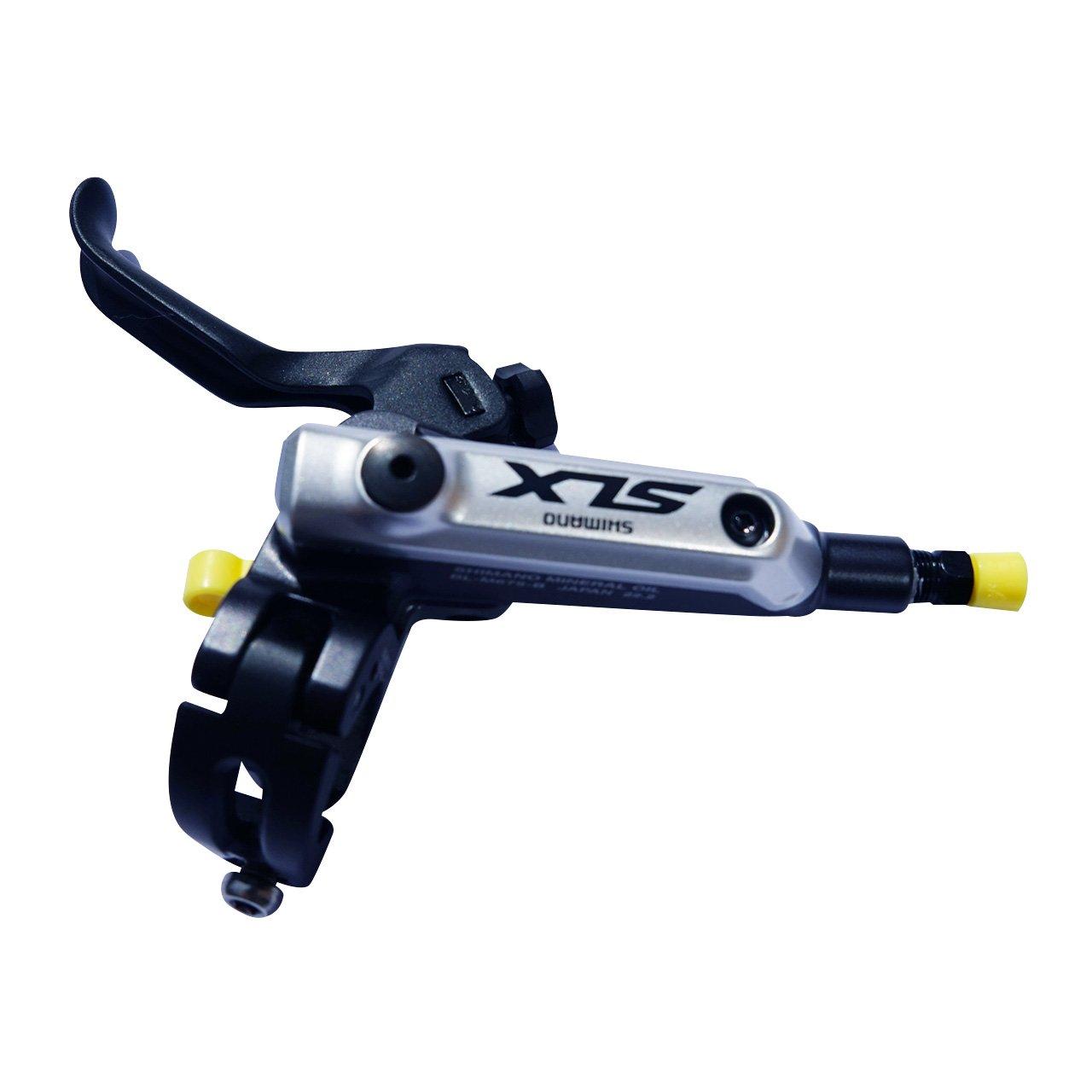 Shimano SLX M675j-kit palanca de freno de disco hidráulico y pinza de freno delantera izquierda mano