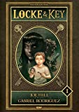 Locke & Key Master Edition Volume 1