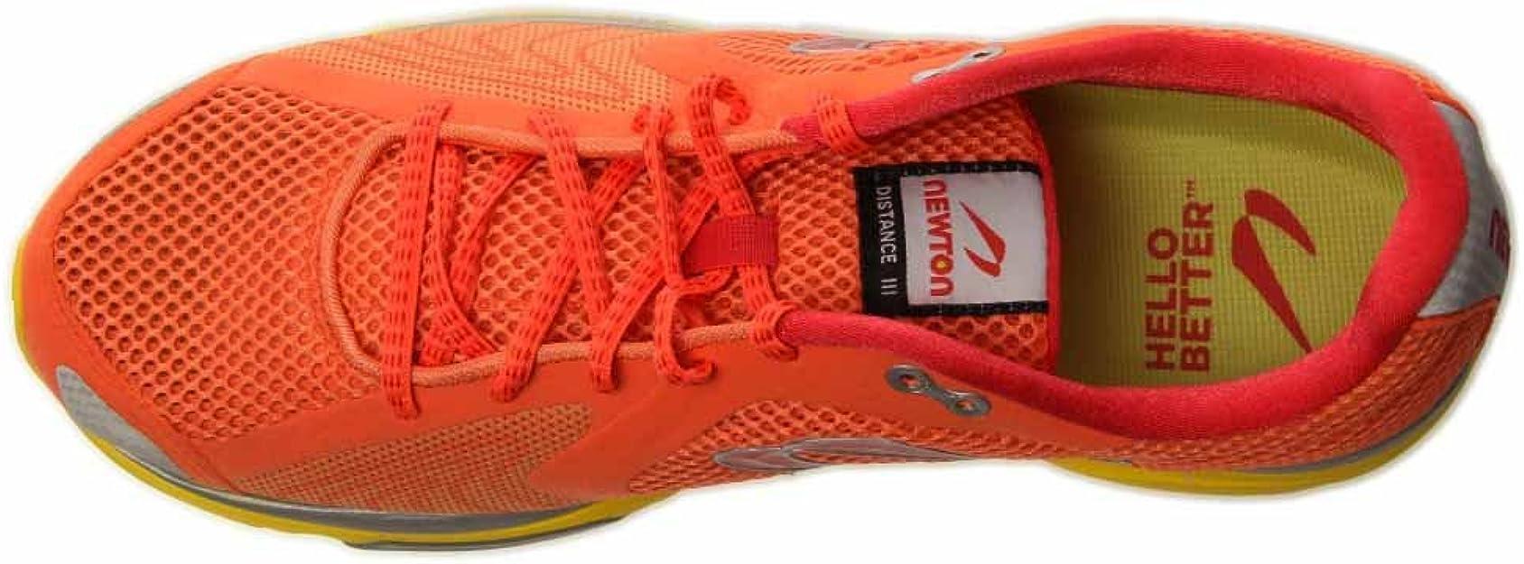 Las Zapatillas de Running Distancia III: Amazon.es: Zapatos y complementos