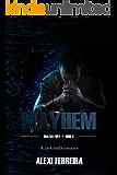 Mayhem: Bratva Fury (book 3)
