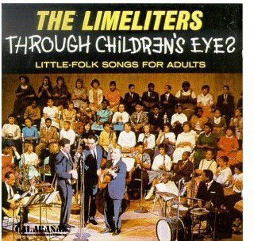 Through Children's Eyes: Little-Folk Songs for ()