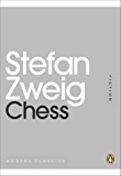 Chess (Penguin Modern Classics)