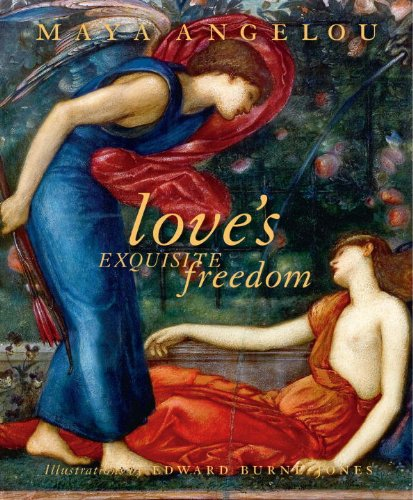Love's Exquisite Freedom by Welcome Books