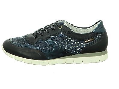 14da0fd5dbf45e Mephisto Mobils by Kadia Perf Sneakers Femme avec Bouchon extractible  Semelle: Amazon.fr: Chaussures et Sacs