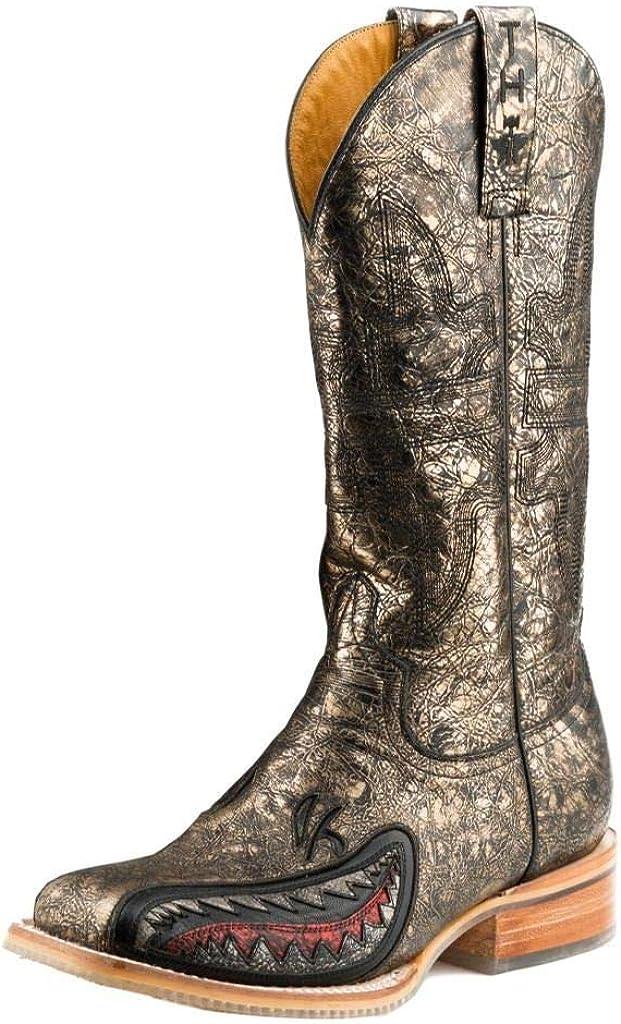 Tin Haul Boots Women's Cowboy Western Boot
