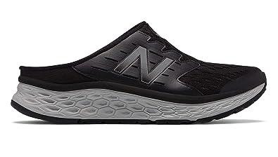 a3bab30966 Amazon.com | New Balance Sport Slip 900 Shoe - Women's Walking Black ...