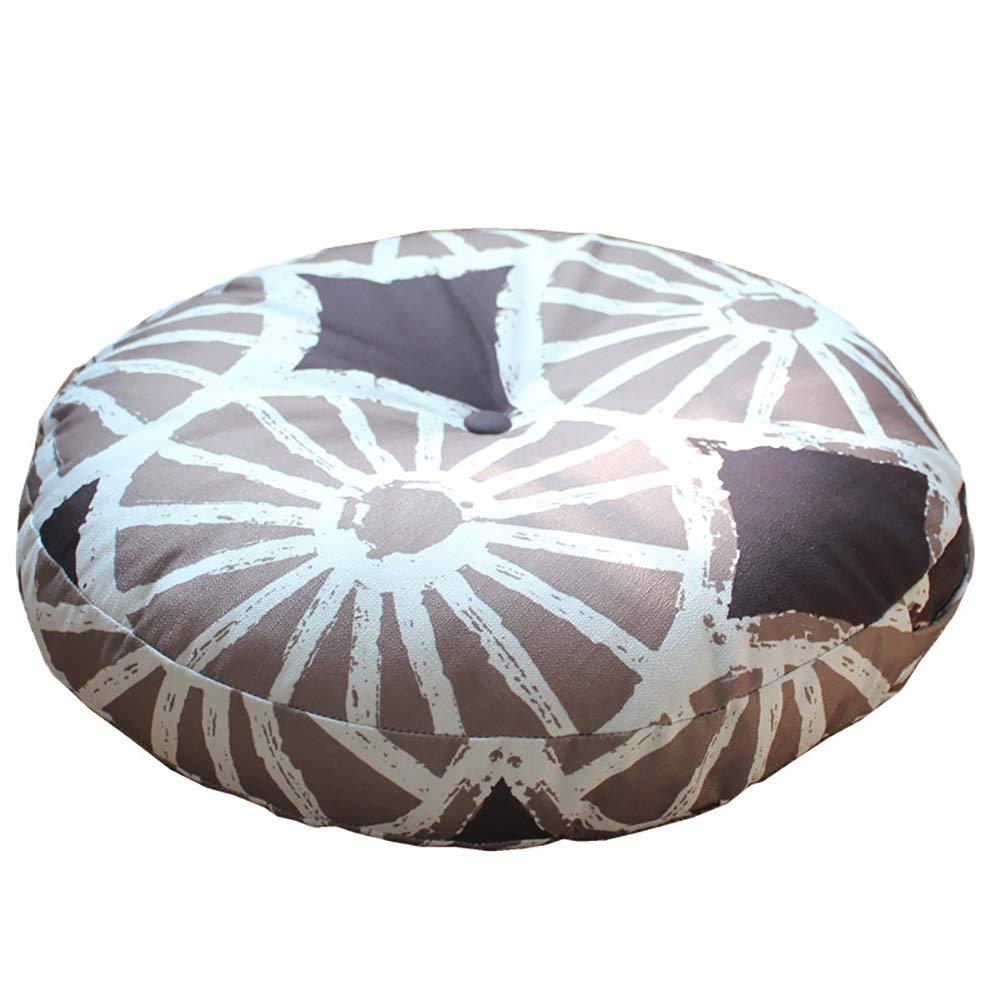 日本の家庭用布団マット、瞑想パッド、ヨガマット、クッションカバー取り外し可能な洗浄 (サイズ さいず : 70*70cm) 70*70cm  B07PY17C3Z