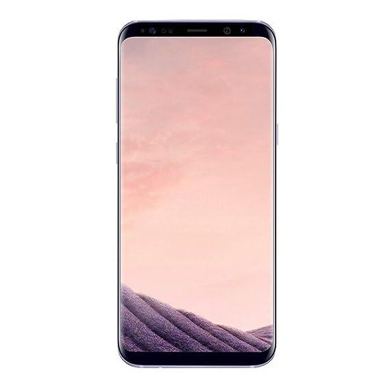 Samsung Galaxy S8 Plus SM-G955U 64GB for Verizon (Renewed)