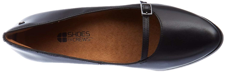 Noir Shoes for Crews 57487-38//5 REESE Chaussures /él/égantes antid/érapantes pour femmes Taille 38