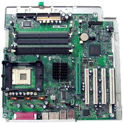 Dell Dimension 8300 Motherboard M2035