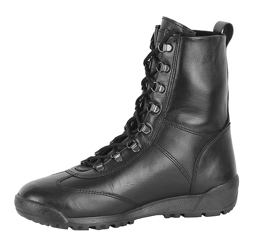 Byteks Authentic Russian Tactical//Hiking SWAT Boots Cobra 12011 Made in Russia Black