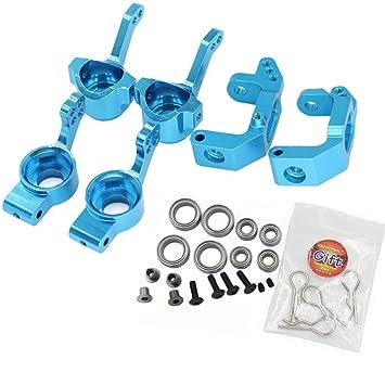 Hobbypark Rc 1 10 Model Car Parts Aluminum Steering