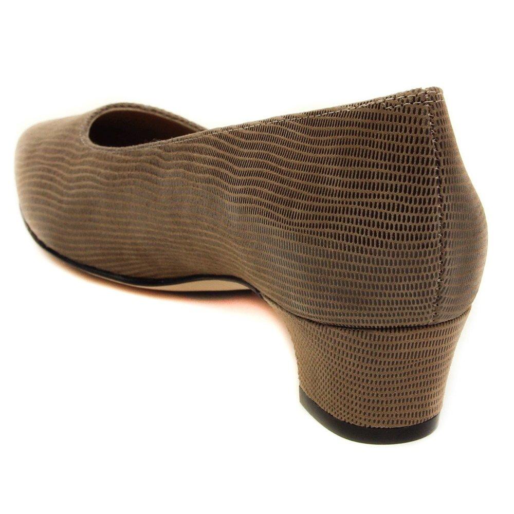 VANELi Women's Astyr Dress Pump B00S68ST74 8 M US|Taupe Miniliz Print