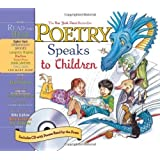Poetry Speaks to Children (Book & CD) (Read & Hear) (Edition HAR/COM) by unknown [Hardcover(2005£©]