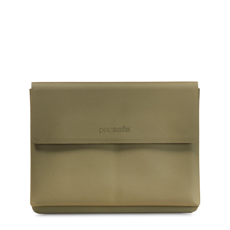 Pacsafe RFIDsafe TEC PAC10630 Porte-carte de crédit, 11 cm, Utility 517