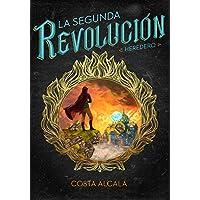 Heredero (La Segunda Revolución 1) (Infinita Plus)