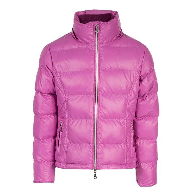 Horze - Solla Junior chaqueta acolchada para niña: Amazon.es ...