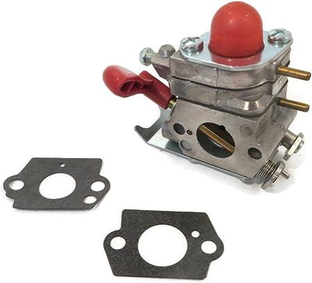 Amazon.com: Carburador Carb se ajusta mcculloch mc025 MC125 ...