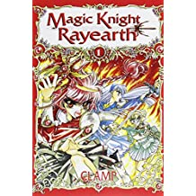 MAGIC KNIGHT RAYEARTH T01 : R.E.V.