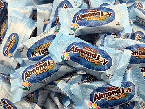 almond-joy-bars-milk-chocolate-coconut-filled-snack-size-treats-06-oz-pack-of-25-pounds