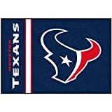 Fanmats Houston Texans Uniform Inspired Starter Rug