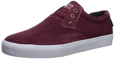Lakai Men s Daly Skate Shoe  Amazon.co.uk  Shoes   Bags da47ffca7e