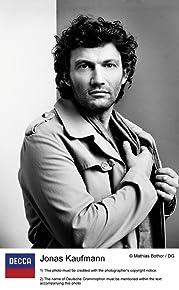 Image of Jonas Kaufmann