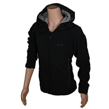 Oakley Rafter Soft Shell chaqueta para hombre Negro negro xx-large