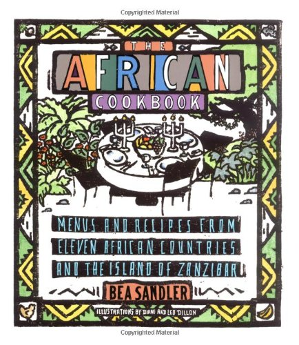 The African Cookbook -