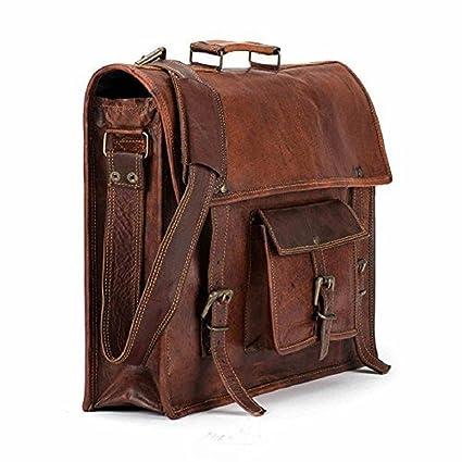 f234caf23a Anshika International Leather Laptop Bag for Men   Women