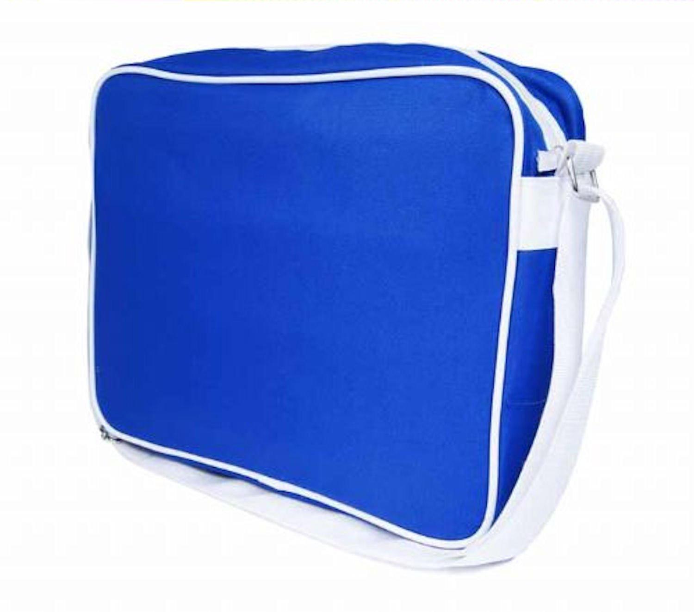 5da06f26b7a8 Jazzi Union Jack Man Mens A4 Boys Girls School College Sports Fashion  Shoulder Messenger Holdall Bag  Amazon.co.uk  Luggage