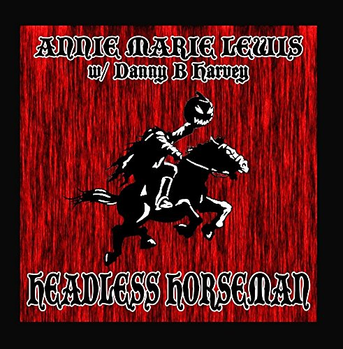 Headless Horseman (Halloween Song) -