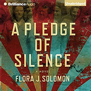 A Pledge of Silence Audiobook