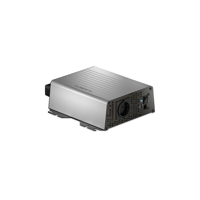 Dometic 9600002543SinePower DSP 612 Convertisseur sinusoïdal 600W, 12V I Prise mobile pour les voyages