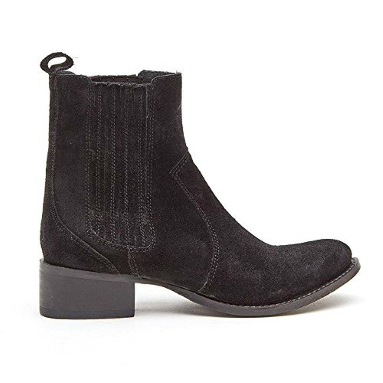 Matisse Easy Street Black Bootie