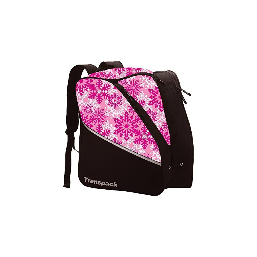 Transpack Edge Junior Ski Boot Bag
