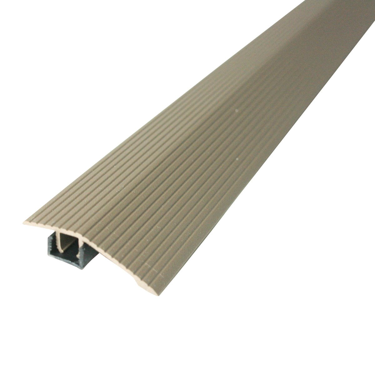 M-D Building Products Cinch Reducer (Fluted) w/SnapTrack 36'' Spice Spice