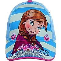 LA Frozen Anna Tapa Ajustable Niñas
